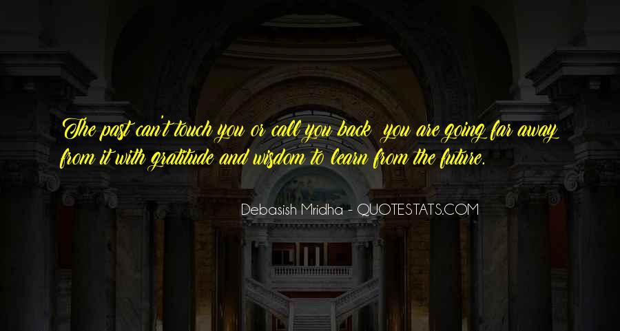 Far Far Away Love Quotes #177545