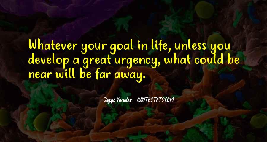 Far Far Away Love Quotes #233487