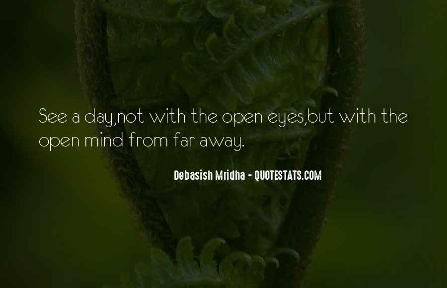 Far Far Away Love Quotes #426862