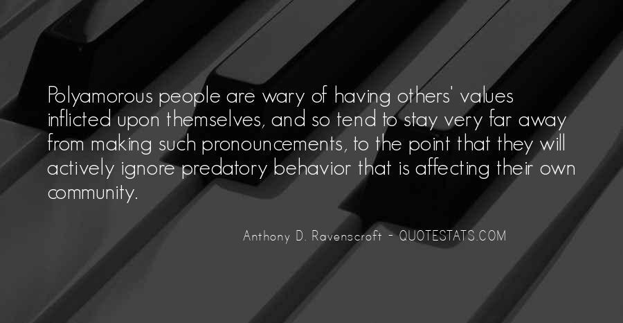 Far Far Away Love Quotes #645280