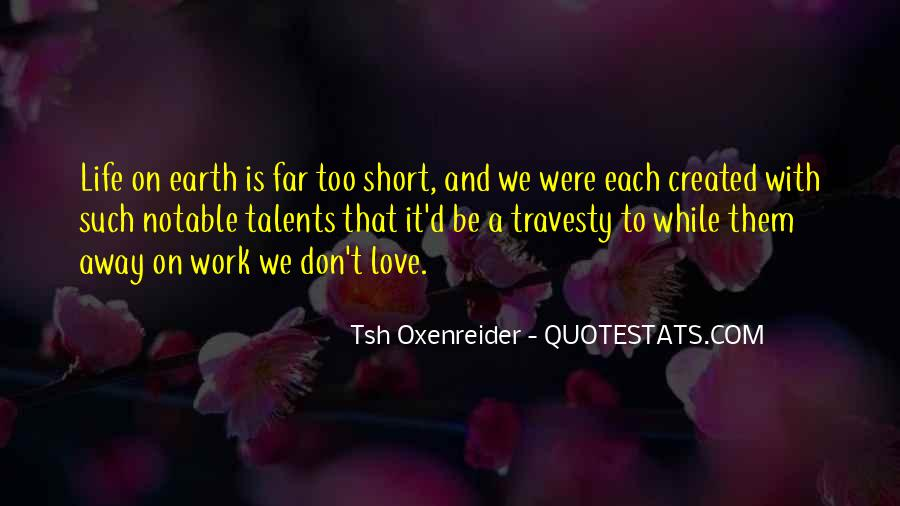 Far Far Away Love Quotes #651491