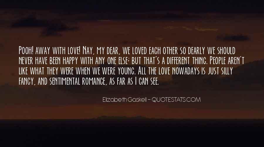 Far Far Away Love Quotes #741416