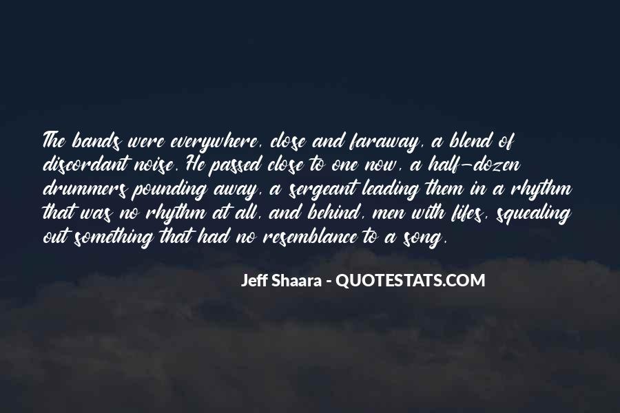 Faraway Quotes #1045407