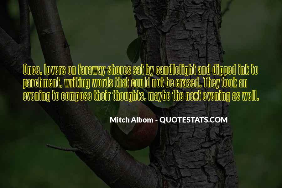 Faraway Quotes #1175266