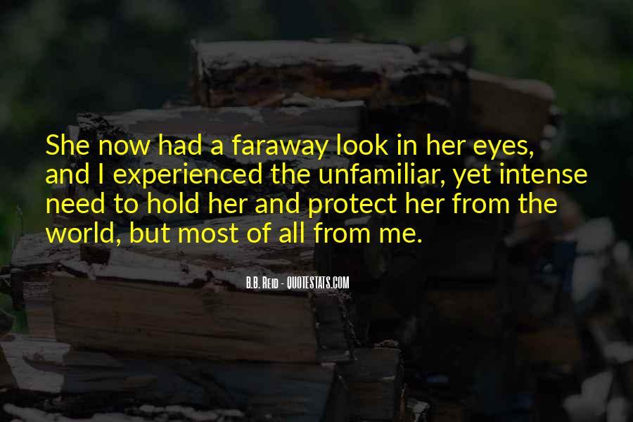 Faraway Quotes #130158