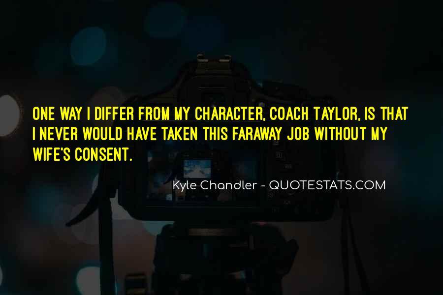 Faraway Quotes #1363574