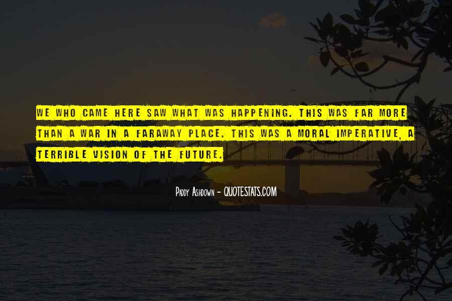 Faraway Quotes #1414084