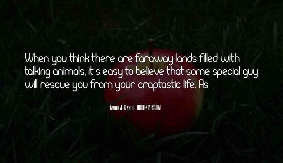 Faraway Quotes #1500433