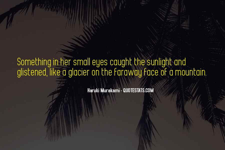 Faraway Quotes #1551874