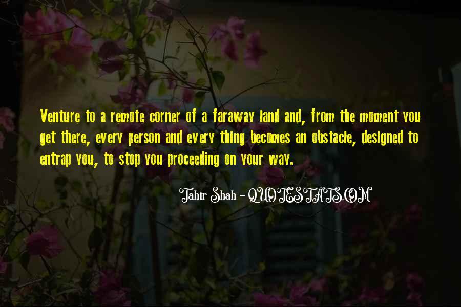Faraway Quotes #1605936