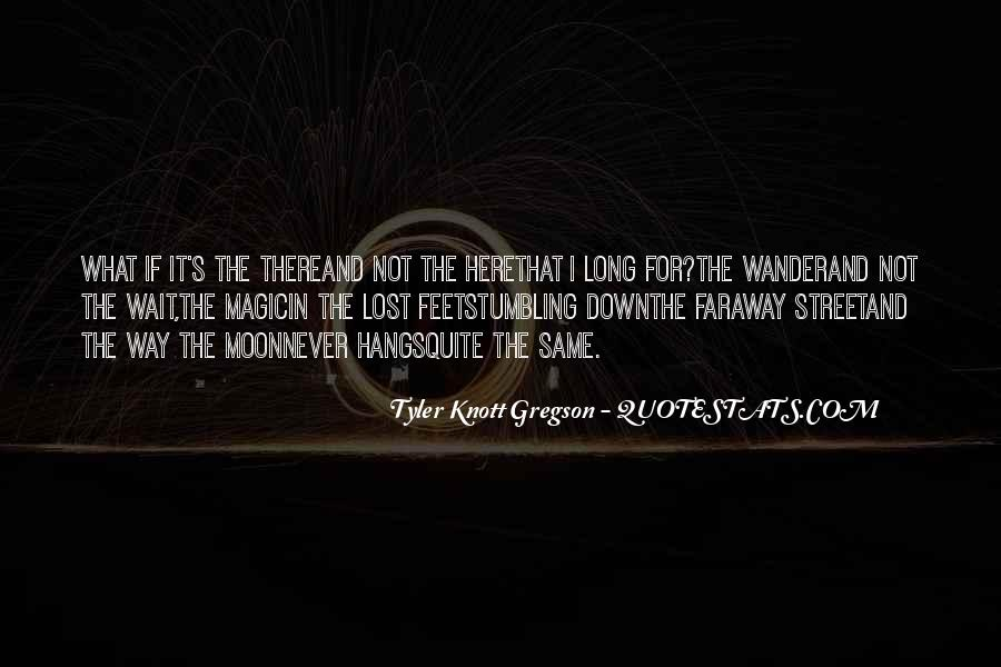 Faraway Quotes #309309