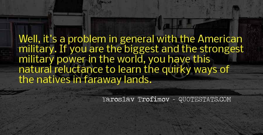 Faraway Quotes #32334