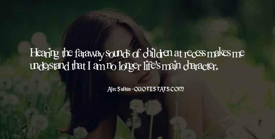 Faraway Quotes #385019