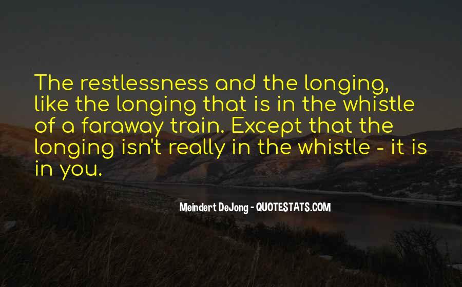 Faraway Quotes #447744