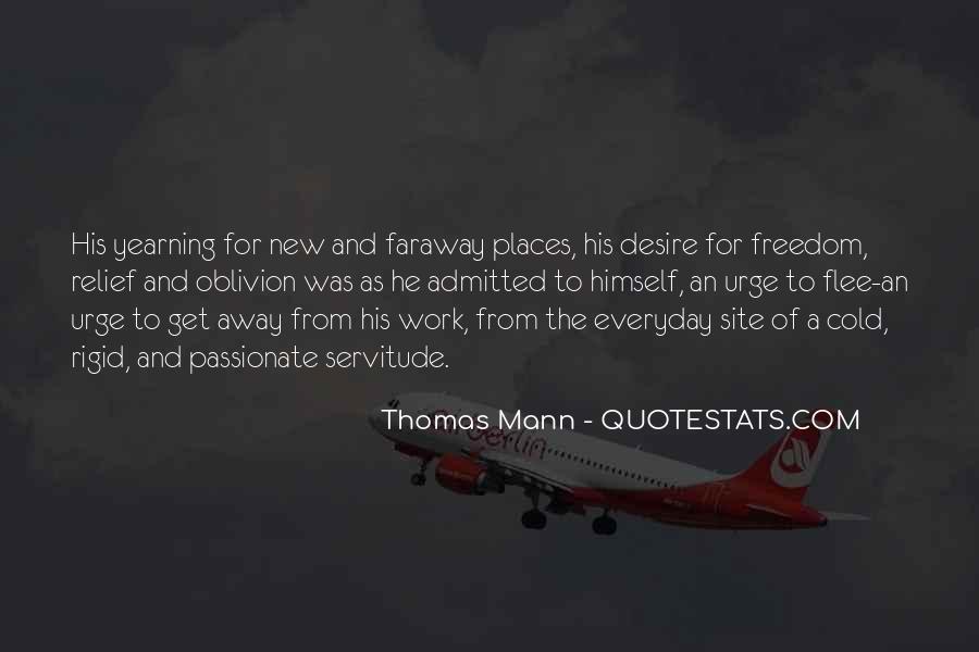 Faraway Quotes #488239