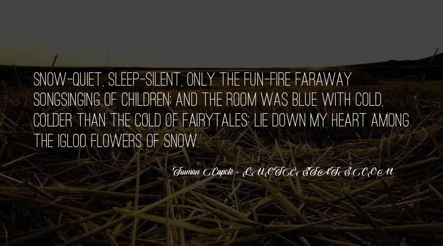 Faraway Quotes #550451