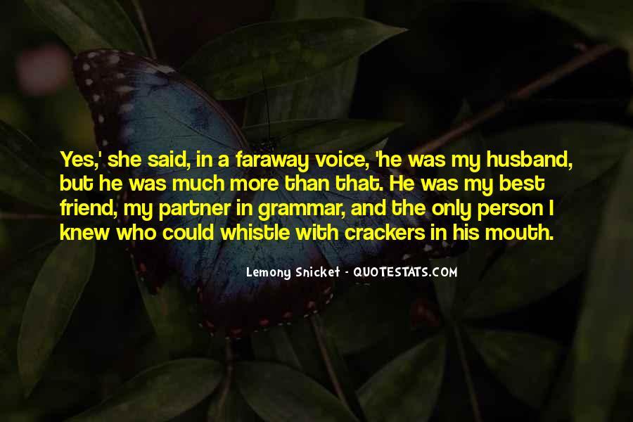 Faraway Quotes #585144