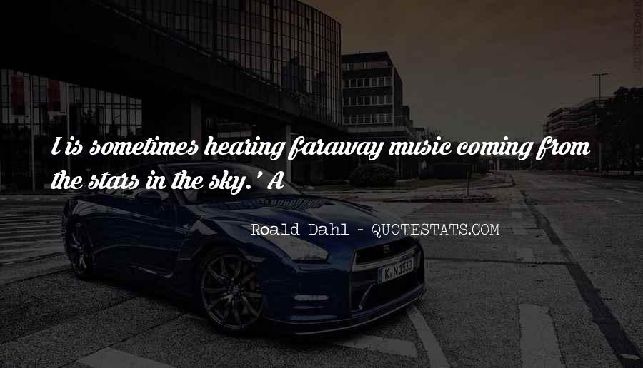 Faraway Quotes #652805