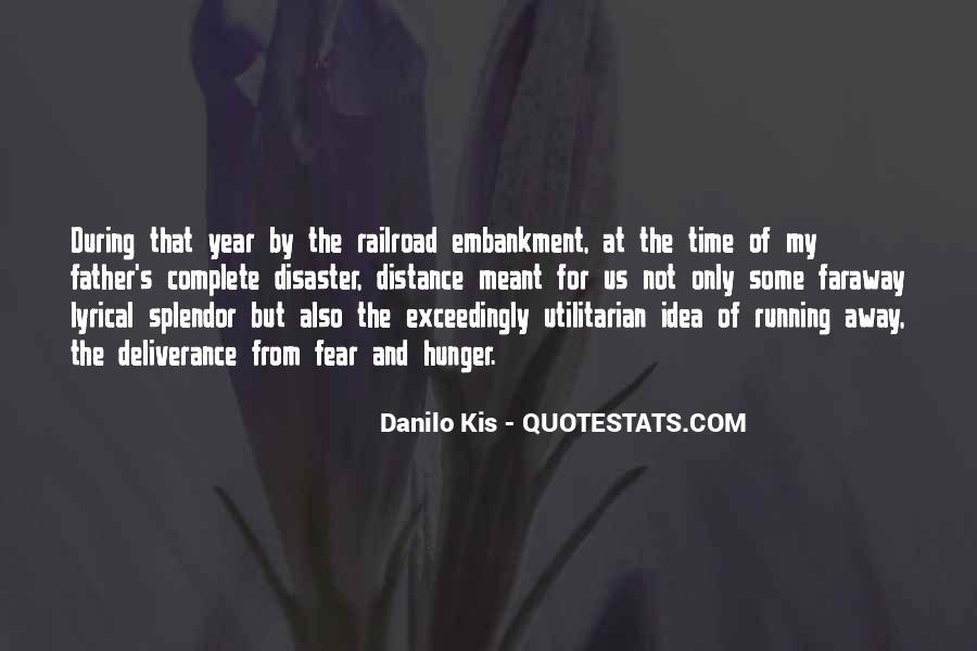 Faraway Quotes #660443