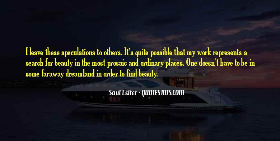 Faraway Quotes #70160