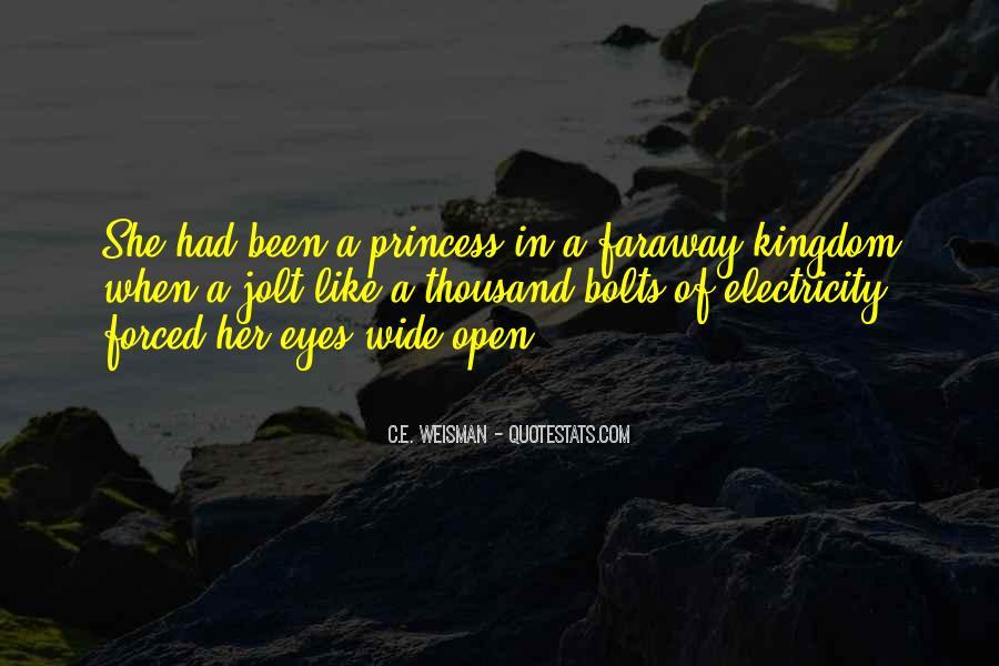 Faraway Quotes #71184