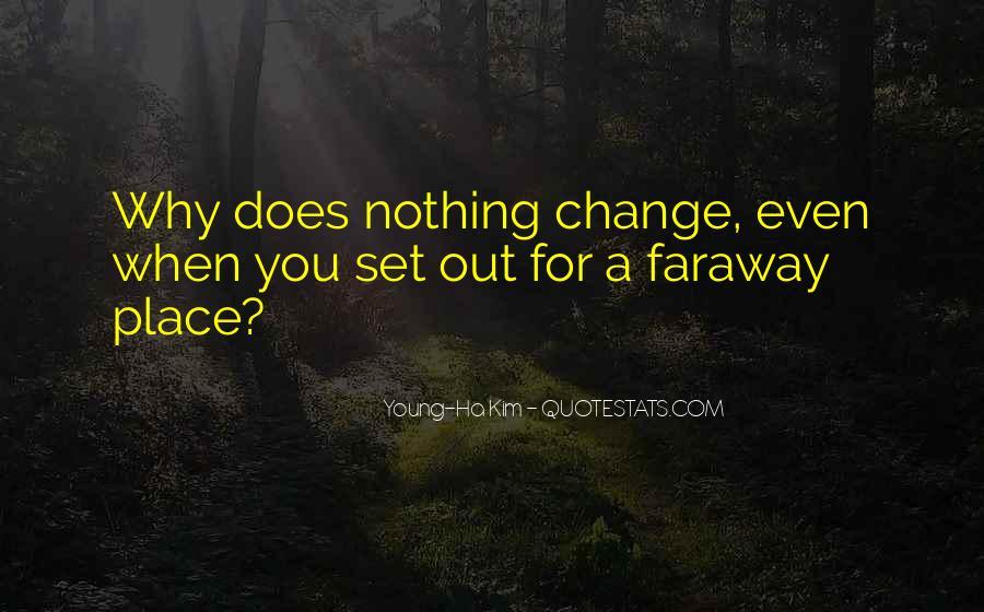 Faraway Quotes #809192