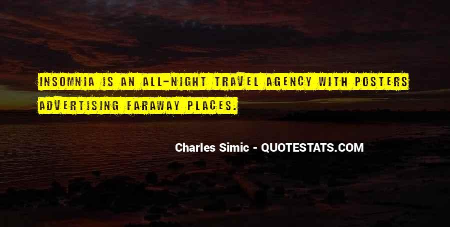 Faraway Quotes #821280