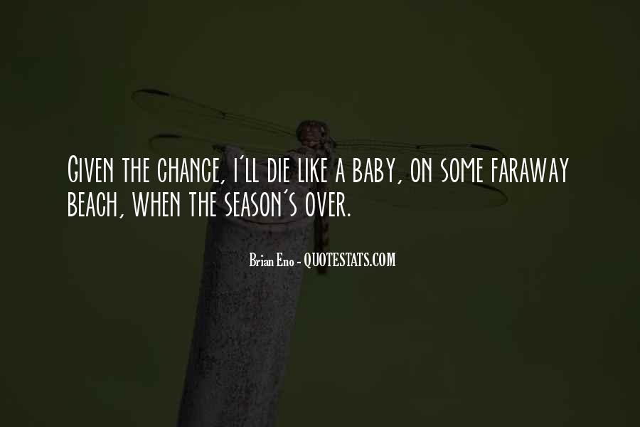 Faraway Quotes #867443