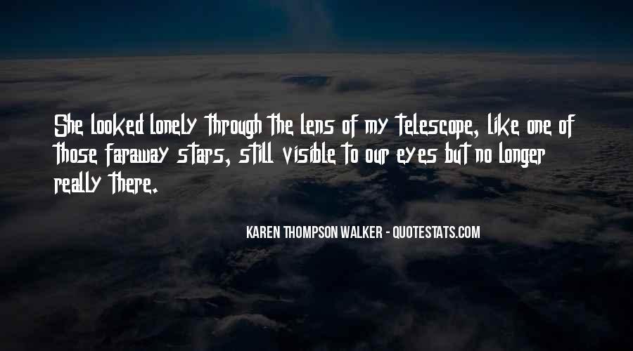 Faraway Quotes #970409
