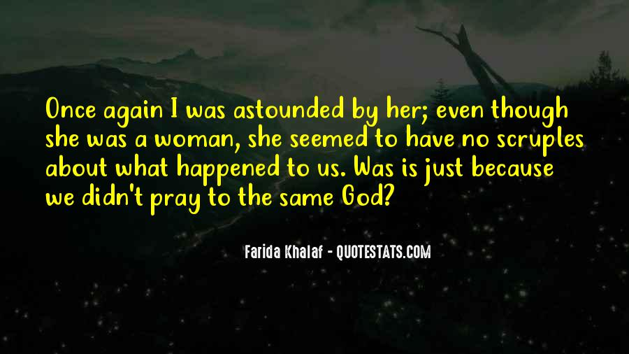 Farida Quotes #1399497