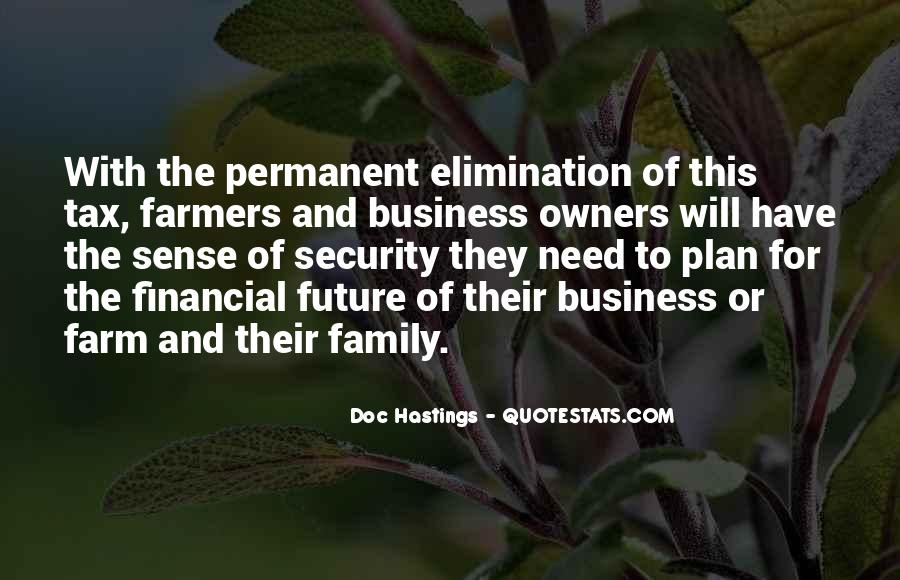 Farm And Family Quotes #12064