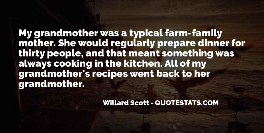 Farm And Family Quotes #939988
