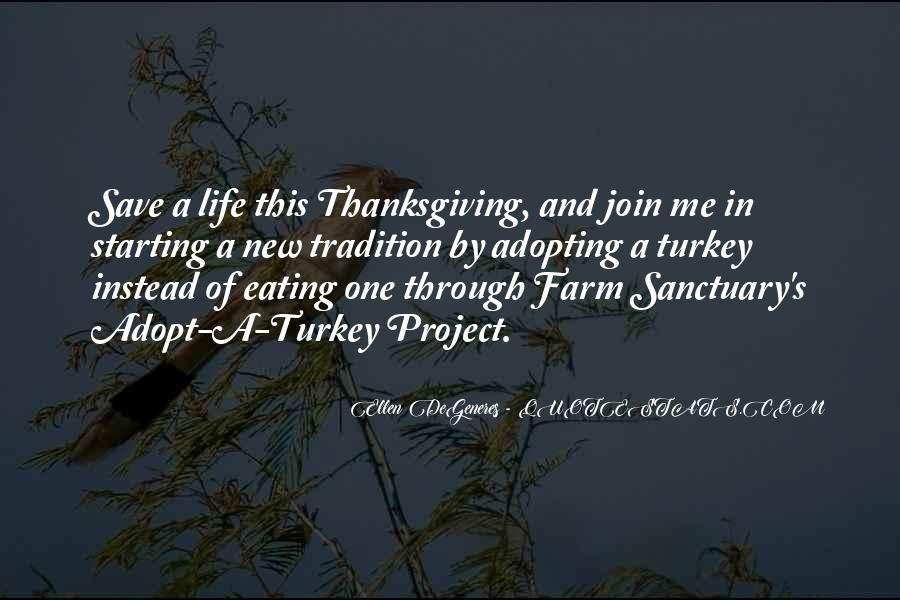 Farm Sanctuary Quotes #972250
