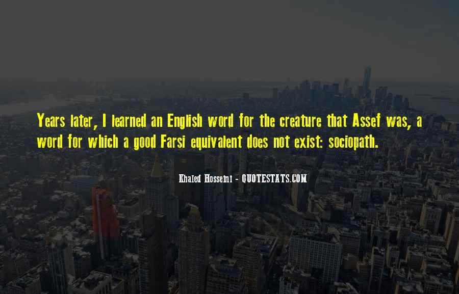 Farsi Quotes #536515