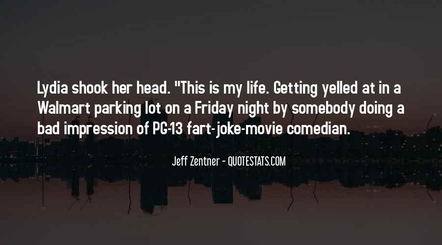 Fart Quotes #10761