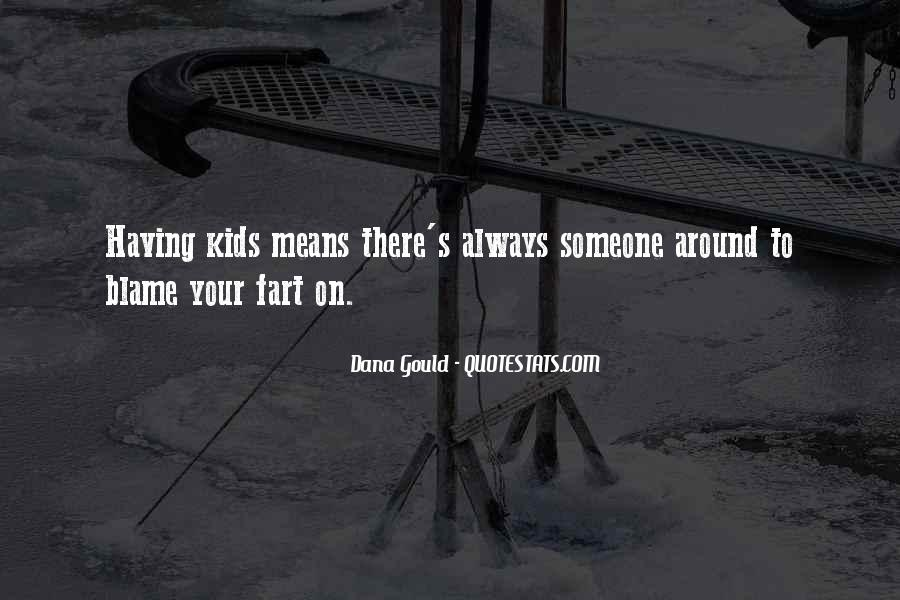 Fart Quotes #123957