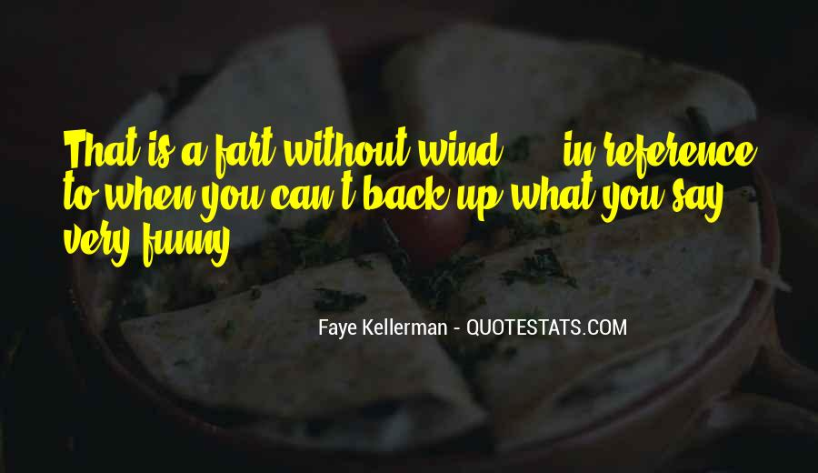 Fart Quotes #151974