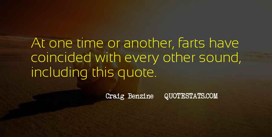 Fart Quotes #168642