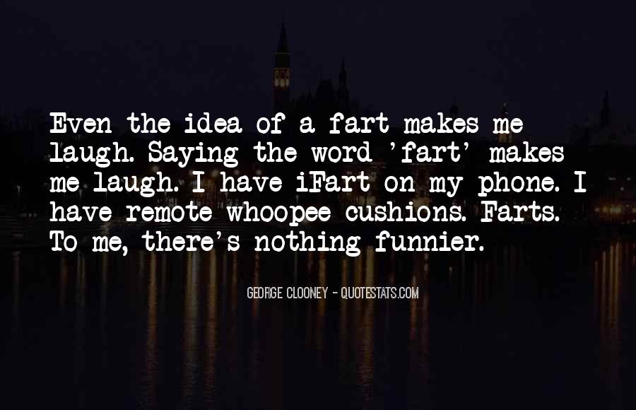 Fart Quotes #245061