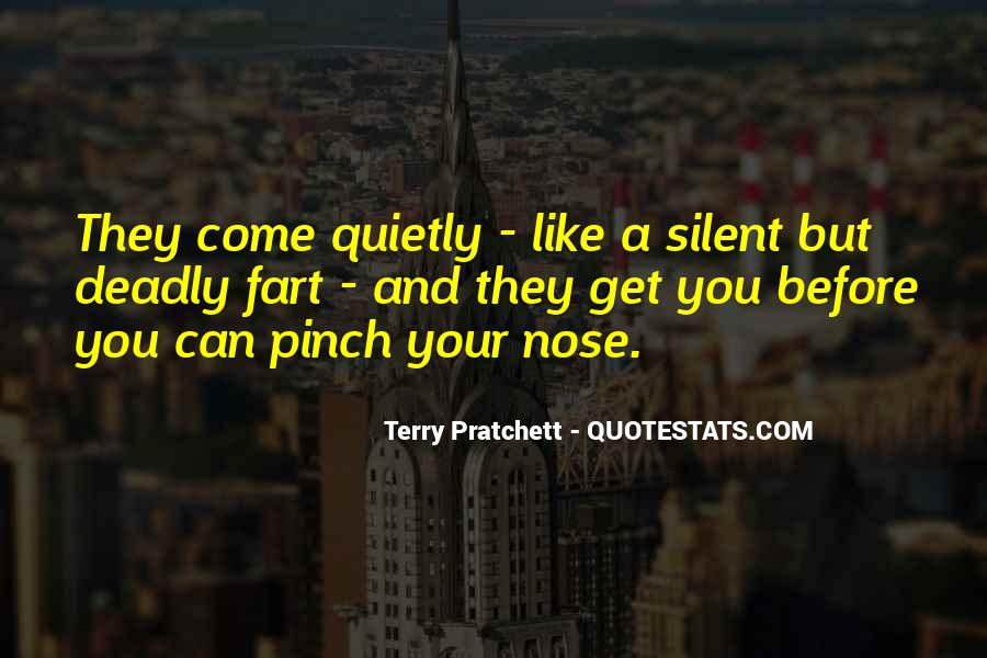 Fart Quotes #424106