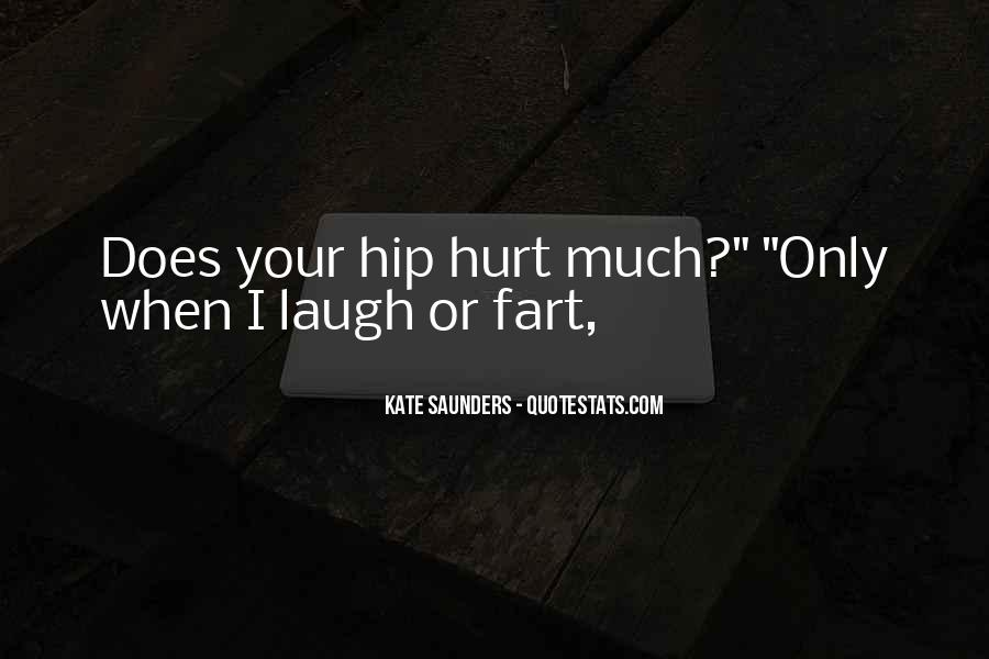 Fart Quotes #518969