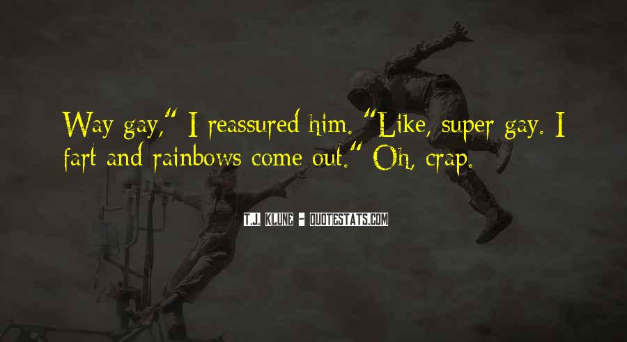 Fart Quotes #70686