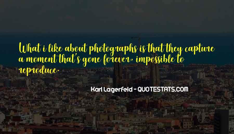 Fashion Shoot Quotes #142798