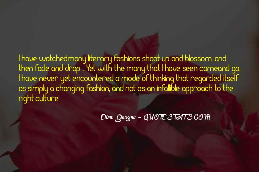 Fashion Shoot Quotes #1595648