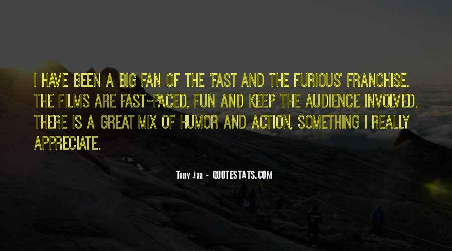 Fast And Furious 4 Han Quotes #1382393