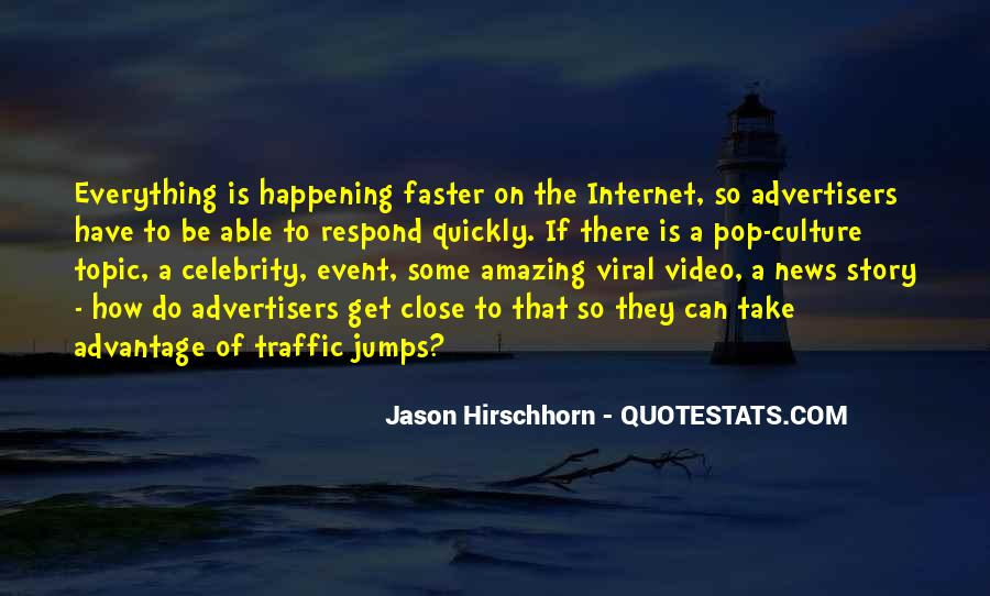 Faster Internet Quotes #1432503
