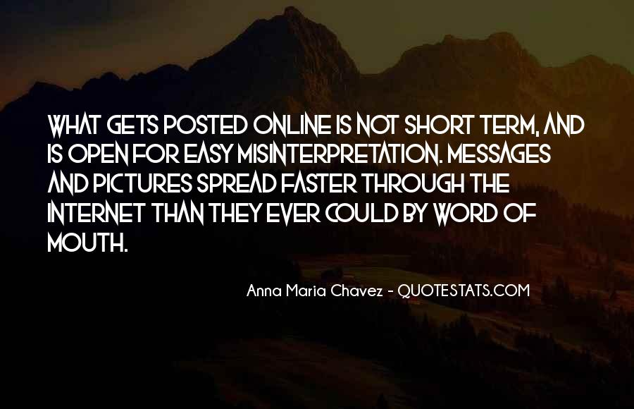 Faster Internet Quotes #173390