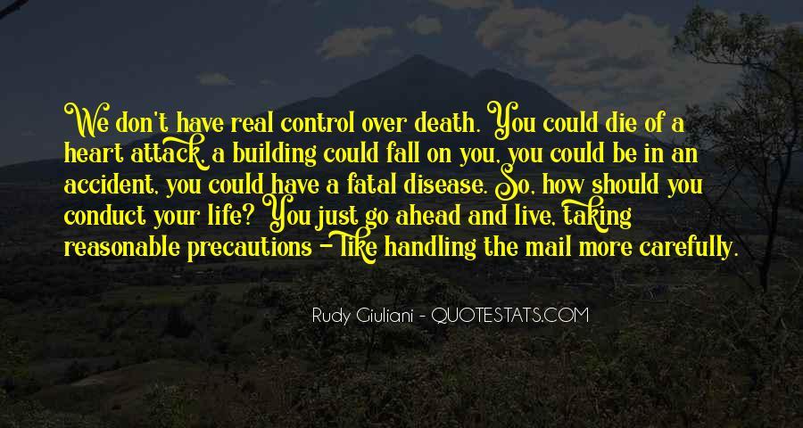 Fatal Accident Quotes #1107701