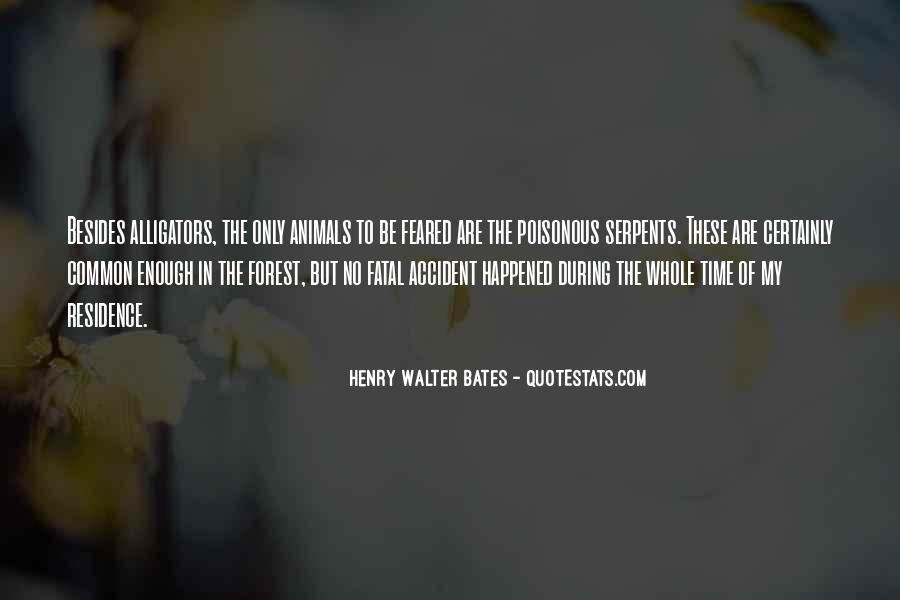 Fatal Accident Quotes #1443786