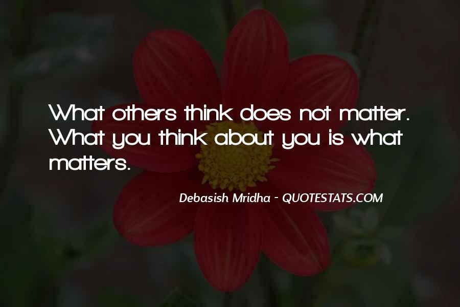 Fateful Love Quotes #1573378